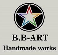 B.B-ART 出店します。