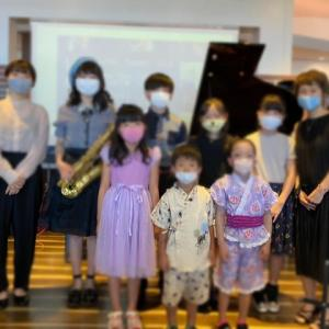 Little Concert Vol2 @岡書ドトール