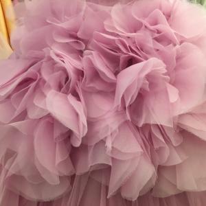 2020.11月ドレスのサイズ直し・リメイク受付日程 コウベキタノフェリーニ