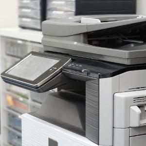 印刷物の取り忘れを完全に防ぐセキュリティプリント
