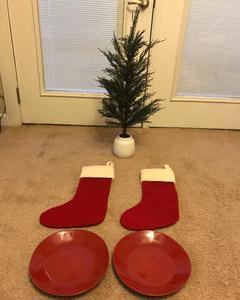 クリスマス クリアランス