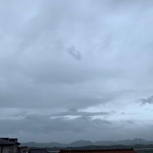雨の金曜日!!!(笑っ)