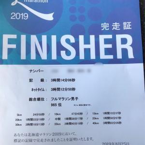 【速報】北海道マラソン