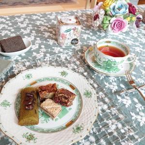 ミーティングティータイム(^-^)〜紅茶のレッスン再開に向けて