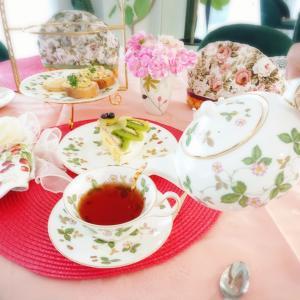 【9/6(日)追加募集!】美味しい紅茶の淹れ方基本のキ〜(^-^)
