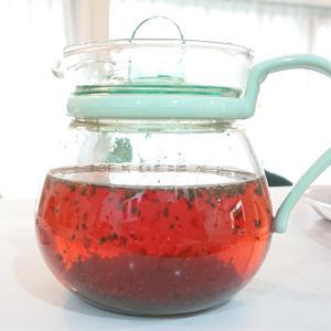 紅茶のジャンピング(^-^)