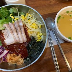 【韓国情報】人生初!!チェジュ島上陸♪ 一番最初に食べたものは!