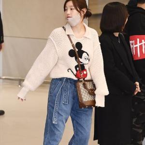 【韓国ファッション】ナチュラルながらスタイリッシュフなァッションは?