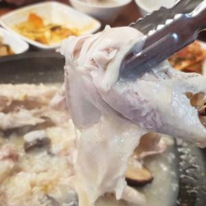 【韓国グルメ】一回食べたらハマってしまうヌルンジペッスッ♥