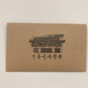 【韓国情報】韓国で証明写真撮ってみた