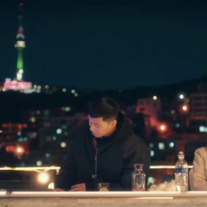【韓国情報】ドラマに登場 雰囲気最高のルーフトップバー