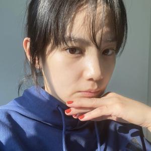 【韓国情報】お肌まで綺麗なナチュラル美人ユン・スンアさん♥