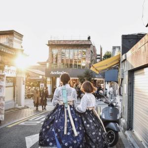 【韓国情報】お洒落な生活・日常韓服ブランドがたくさん!
