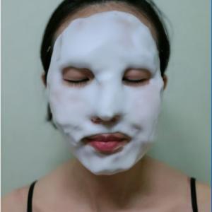 【韓国コスメ】好評販売中の【ポアマスク】毛穴クレンジングを使ってみました♥