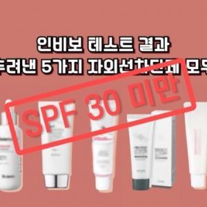 【韓国コスメ】韓国某ブランドの日焼け止め、SPFねつ造発覚…韓国サンクリーム問題