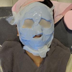 【韓国日常】韓国の皮膚科で皮膚管理を受けてきました♥♥