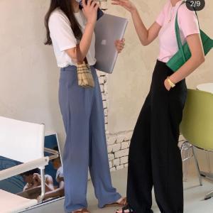【韓国ファッション】韓国SNSで人気あるファッションアイテムは?