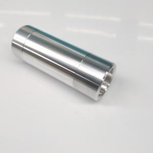 アルミ削り出し携帯灰皿 TYPE-L仕様を追加生産開始。