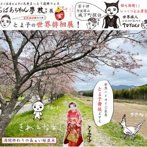 [POP-UP TOYOKO] 『おばあちゃん學枝』世界徘徊展★第十弾:丹波篠山の城下町探訪!