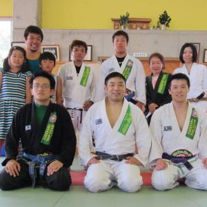 第3回CDJJ&館山トップチーム合同合宿