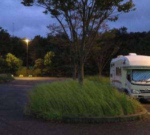 2019.9.21~9.30 富士山遠征 その6「サツキとメイの家♪」