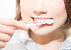 歯磨きは自分に合った方法を見つけることが大切