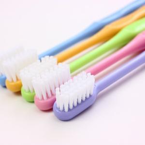 電動歯ブラシと普通の歯ブラシ結局どっちがいいの?