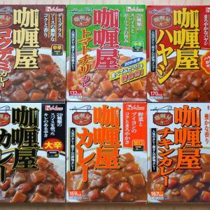 ハウス食品 カリー屋シリーズ 10種セット