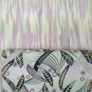 単衣向き小紋と帯