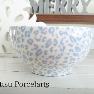 お茶碗全面貼り♪しやすい白磁と転写紙