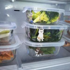 【1DAYレッスン】主婦のやる気がアップする!ガラスの保存容器