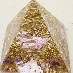 オルゴナイト