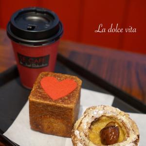 Lovely Tea time ❤️ LE PAIN de Joël Robuchon