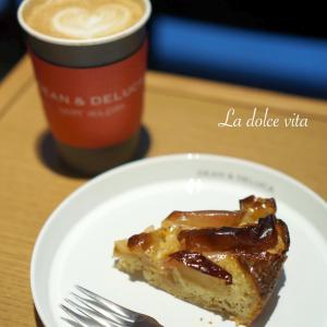 DEAN & DELUCA CAFE ❤️