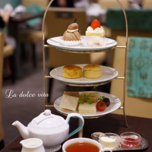 FORTNUM & MAISON AFTERNOON TEA ❤️