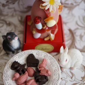 Chocolat aux Pâques ❤️ La Patisserie du Fulere