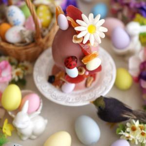 Easter Sweets Tea time❤️La Patisserie du Fulere