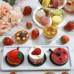 Lovely Sweets ❤️ Sébastien Bouillet Lyon