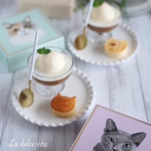 おうちcafe style ❤️ Milk Tea Pudding