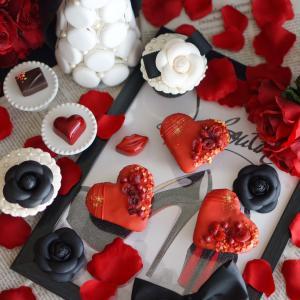 Sweet Heart Valentine ❤️