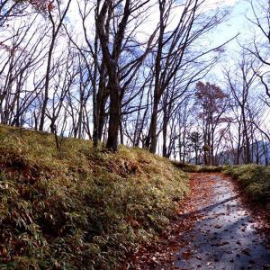 秋山歩きを満喫【大菩薩峠から展望の稜線歩き】