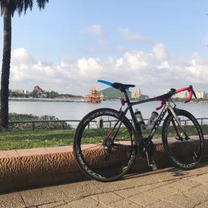 自転車に乗ると友達が増える   台湾一周(環島) Day 3