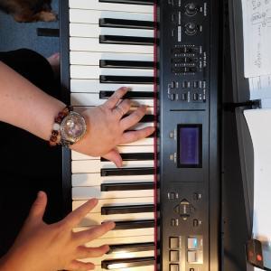 耳学のおすすめ!ピアノが弾けないとき、外出先でも勉強はできる/ピアノ練習方法