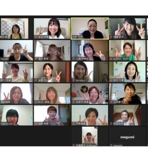 『メンタルトレーナー森さんによる講演!しかも協会メンバー限定講座』に参加しました。越谷