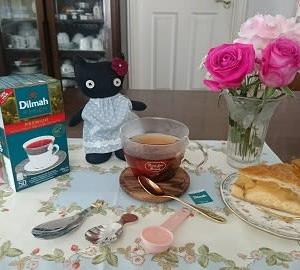 紅茶が好き*8 スプーン