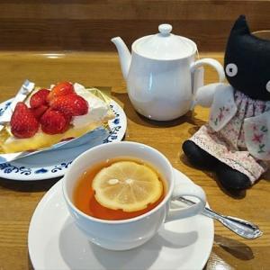 紅茶が好き*9 ティーバッグ 名前