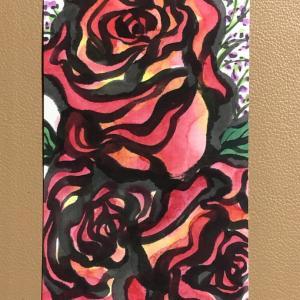 薔薇 バラ rose
