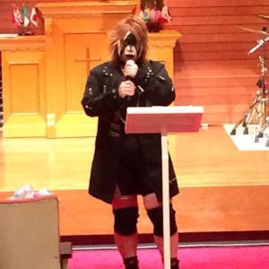@Pastoramano: 今夜の祈り会は❓ http://t.co/ohuXhh4GmV #jugem_blog