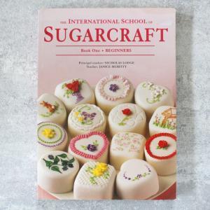 【書籍】レアなアイシングクッキー道具を、超お買い得価格でご提供【3】