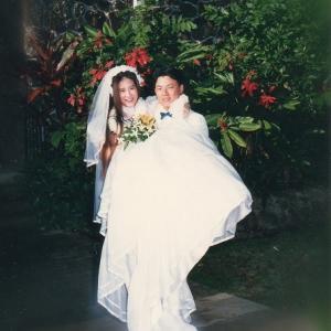 誕生日と結婚記念日